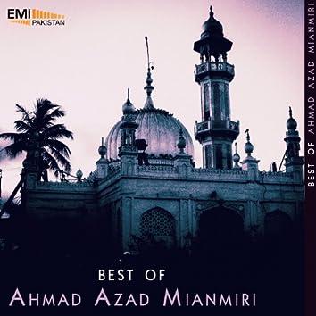 Best of Ahmad Azad Mianmiri