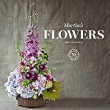 Martha s Flowers 2022 Wall Calendar