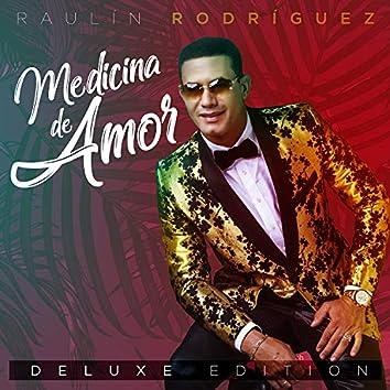 Medicina De Amor (Deluxe Edition)