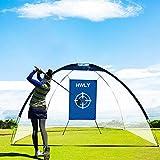 Pascua De Resurrección Red De Práctica De Golf Con Bolso, Regalos De Golf Para Deportes De Interior y Exterior