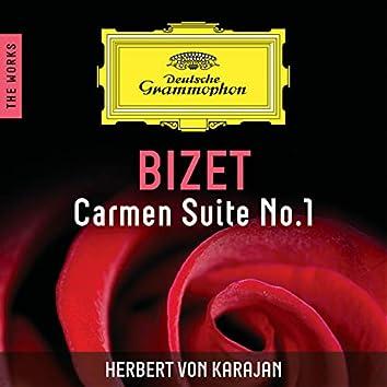 Bizet: Carmen Suite No.1 – The Works
