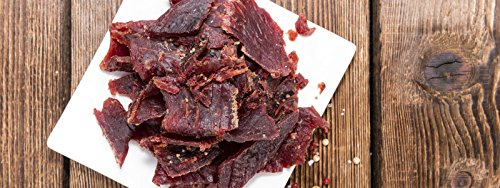Beef Jerky Recipes for the Jerkyaholic (English Edition)