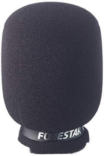FONESTAR - Bola Quitavientos Para Microfono Ys-15Ne
