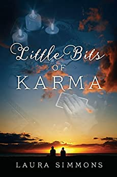 Little Bits of Karma (Karma Series - Prequel) by [Laura Simmons]
