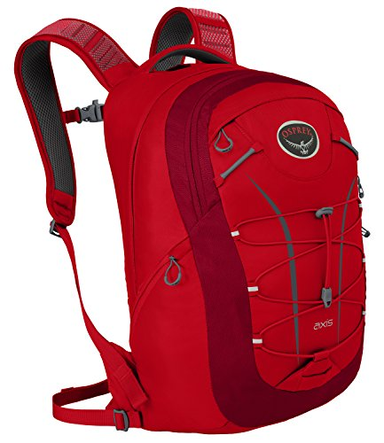 Osprey Rucksack Axis 18 5-477 Cardinal Red One Size