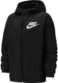 : Nike Vestes de sport Sportswear : Vêtements