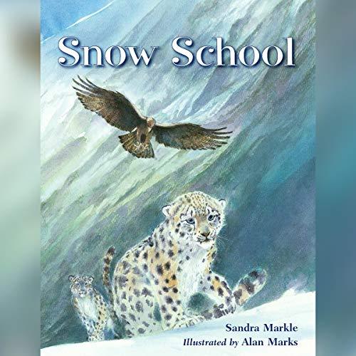 Snow School cover art