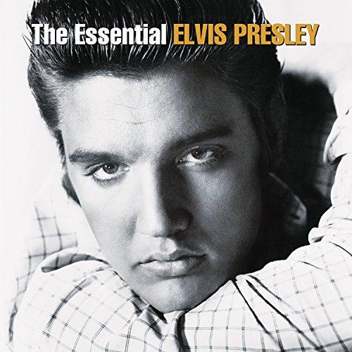 The Essential Elvis Presley [Vinyl LP]