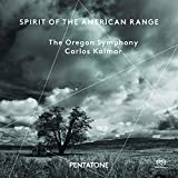 Spirit of the American Range by The Oregon Symphony (2015-05-04)