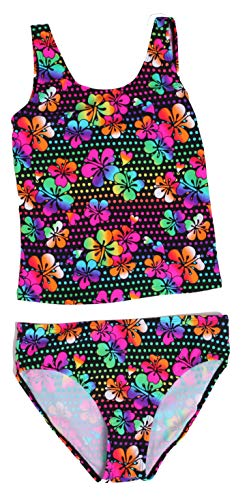 Just Love Girls Two Piece Bathing Suits Swimwear for Girl 86693-10414-10-12
