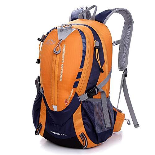 TnXan Backpack Rucksack Waterproof Climbing 25L Outdoor Sports Bag Travel Backpack Camping Hiking Backpack Women Trekking Bag for Men