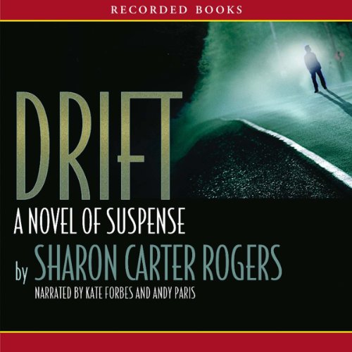 Drift audiobook cover art