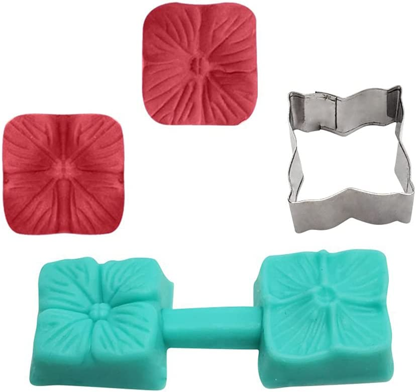 A FEI Soap Making Supplies Be super welcome Cake Max 57% OFF Silicone Decorating Mold E Tools