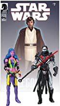 Hasbro Star Wars Exclusive Comic Book Action Figure 2Pack Dark Horse Deliah B...