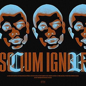 SOCIUM IGNORE