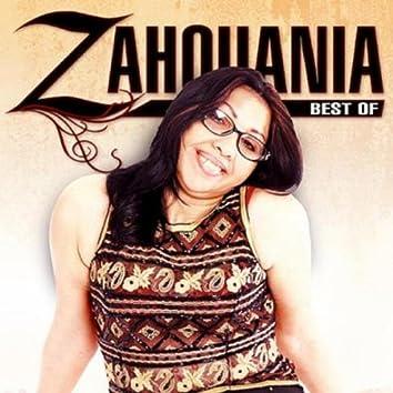 Best of Zahounia
