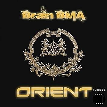 Orient EP