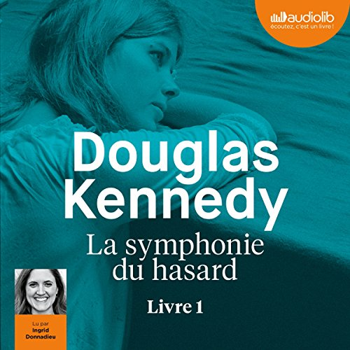 La symphonie du hasard 1 audiobook cover art