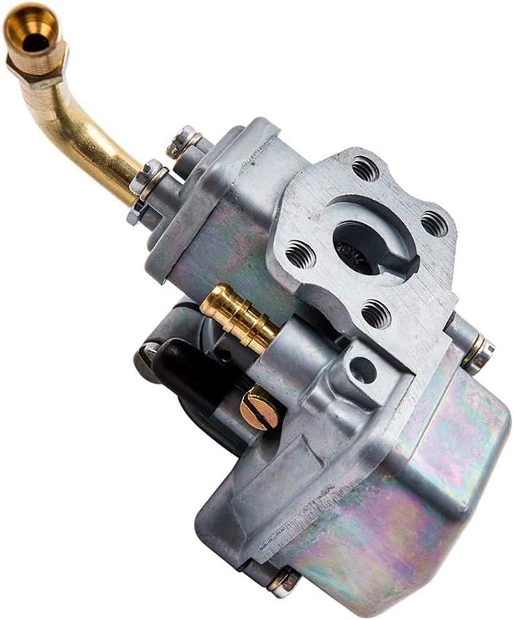 Carburador 85/10/101 para H&ercules para S&achs para P&rima M 2 3 4 5 para P&uch 85/10/107 111 Carburador