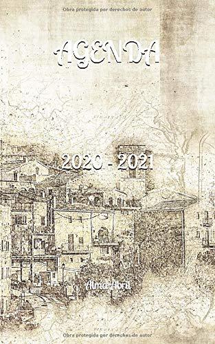 Agenda: 2020 - 2021