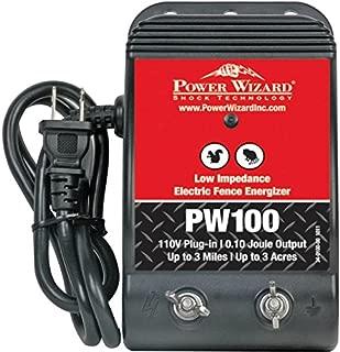 power wizard pw 100