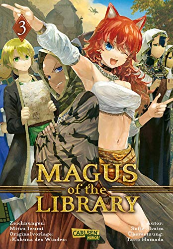 Magus of the Library 3 (3)