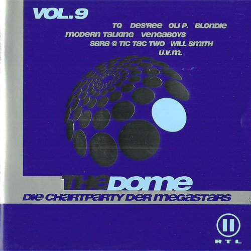 (CD Compilation, 40 Titel, Diverse Künstler) Modern Talking - You're Not Alone / LeAnn Rimes - How Do I Live (Mr. Big Remix) / Des'ree - What's Your Sign / Deborah Cox - Nobody's Supposed To Be Here / Anja Krabbe - Mach' Mich An-Ja u.a.