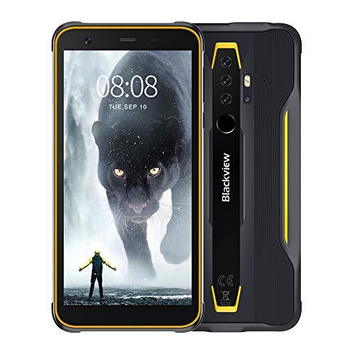 Blackview BV6300 Pro Outdoor-Smartphone
