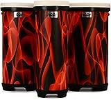 Remo Versa Drum Tubano Nested Pack - Tall - Comfort Sound