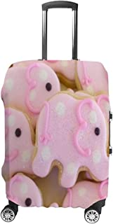 cute luggage cover