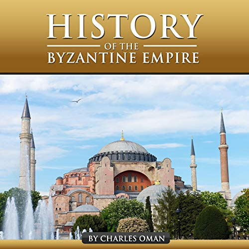 The History of the Byzantine Empire Titelbild