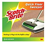 Scotch Brite Quick Floor Sweeper