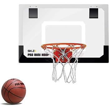 SKLZ Basketballkorb Pro Mini Hoop Canasta Interior, Unisex ...