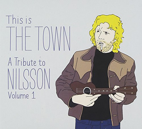 This is The Town [Import]