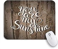 可愛いマウスパッド ベージュヒョウアニマル柄ブラウンチータースキンアブストラクトアフリカノンスリップゴムバッキングマウスパッドノートブックコンピューターマウスマット
