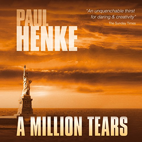 A Million Tears audiobook cover art