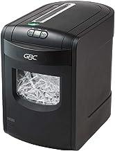 GBC Paper Shredder, Jam Free, 10 Sheet Capacity, Cross-Cut, 1-2 Users, EX10-06 (1757392) photo