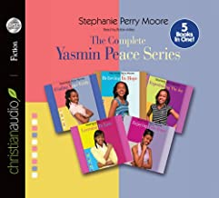 The Complete Yasmin Peace Series