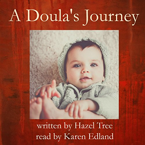 A Doula's Journey audiobook cover art