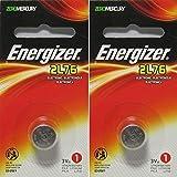 Energizer 3V Lith Battery,2 Pack