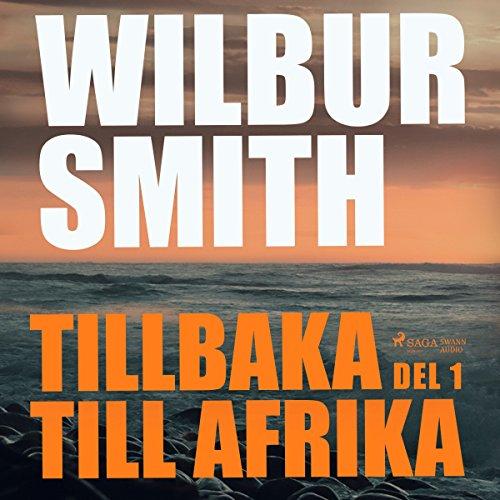 Tillbaka till Afrika cover art