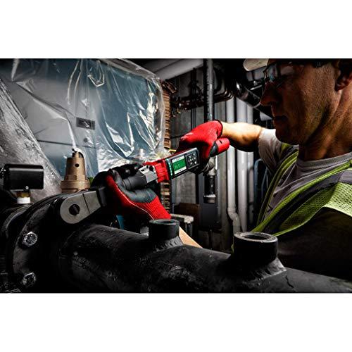 Milwaukee (MLW246620) Milwaukee M12 FUEL 1/2 in. Drive Digitial Torque Wrench w/ONE-KEY