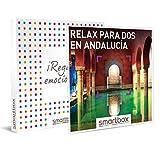 Smartbox Relax para Dos en Andalucía Caja Regalo, Adultos Unisex, estándar
