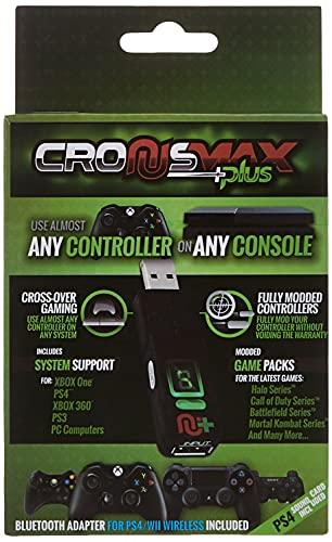 Cronusmax + V32015