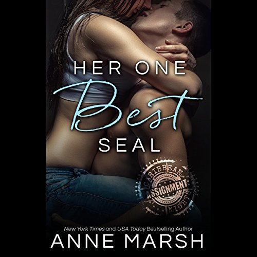 Her One Best SEAL audiobook cover art
