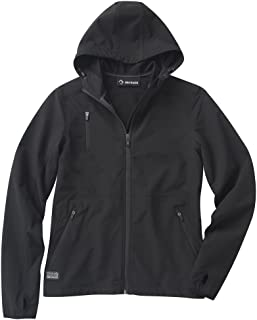 DRI Duck Women`s 9411 Ascent Water Resistant Softshell