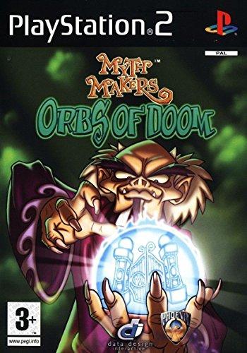 M3 myth makers orbs of doom playstation 2