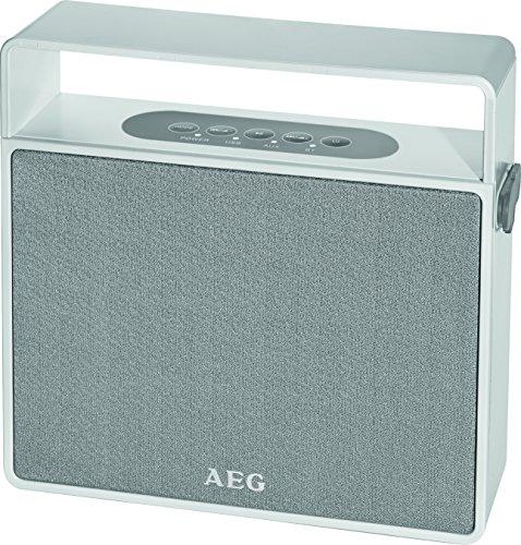 AEG BSS 4830 Bluetooth-Soundsystem USB/AUX-IN