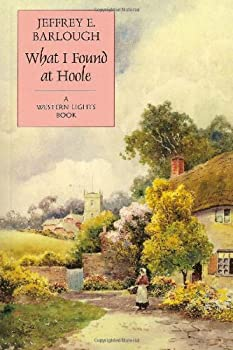 What I Found at Hoole - Book #7 of the Western Lights