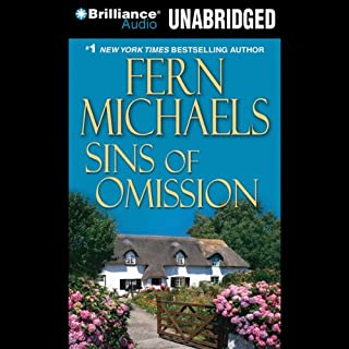 Sins of Omission cover art